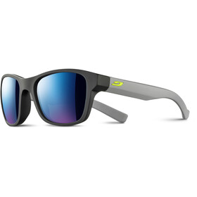 Julbo Reach Spectron 3CF Zonnebril 6-10 Jaar Kinderen, black/grey/multilayer blue